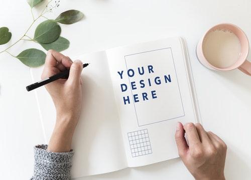 elementos-diseño-infografia Cómo crear una infografía exitosa elementos dise o infografia