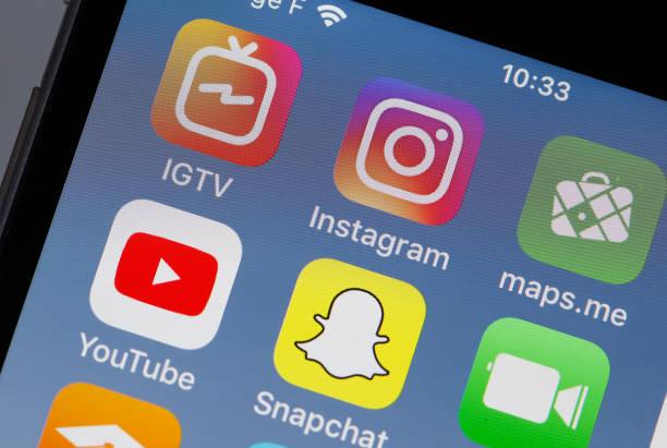 que es IGTB Qué es IGTV, la nueva herramienta de Instagram Qué es IGTV, la nueva herramienta de Instagram 9810264101