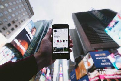 Qué es IGTV, la nueva herramienta de Instagram Qué es IGTV, la nueva herramienta de Instagram jakob owens 518866 unsplash opt 22KB