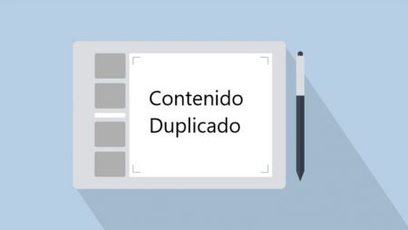 El contenido duplicado y cómo afecta al SEO