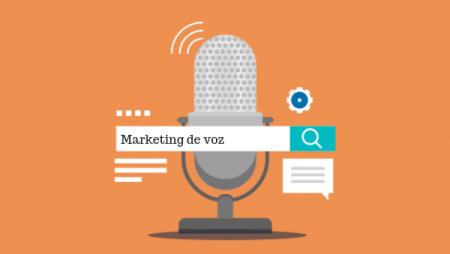 Cómo aprovechar el marketing de voz