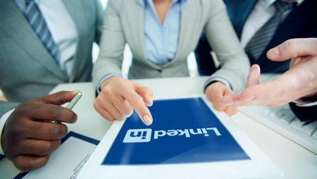 Razones para tener un perfil de empresa en LinkedIn
