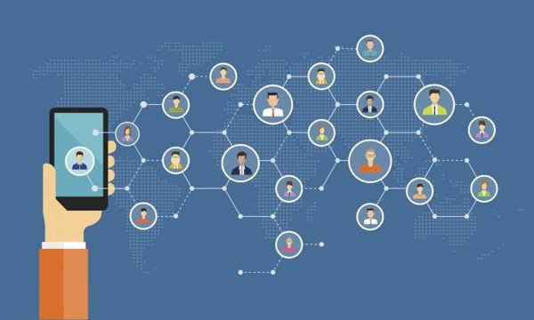 Red de contactos en linkedin Razones para tener un perfil de empresa en LinkedIn Red de contactos en linkedin