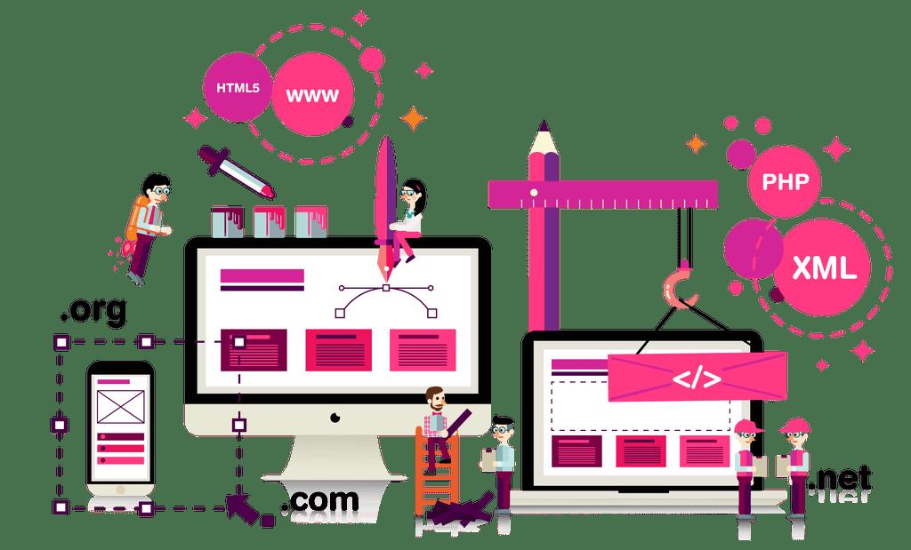 Ventajas de usar WordPress para crear tu web Ventajas de usar WordPress para crear tu web ventajas de wordpress diseno web