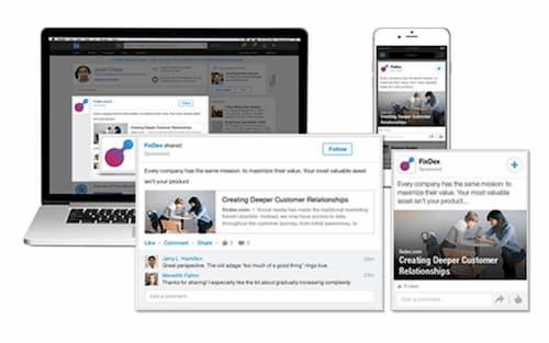 Cómo hacer publicidad en LinkedIn hacer publicidad en LinkedIn Cómo hacer publicidad en LinkedIn C mo hacer publicidad en LinkedIn