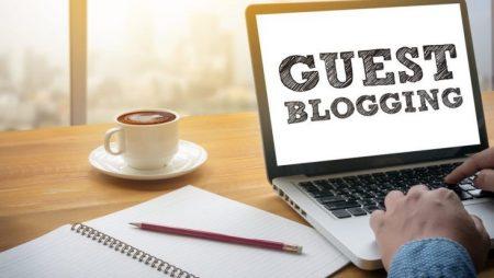 Aprende sobre las ventajas del guest posting