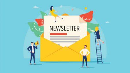 Cómo hacer que tu newsletter sea efectivo